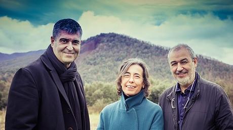 RCR Arquitectes awarded 2017 Pritzker Prize