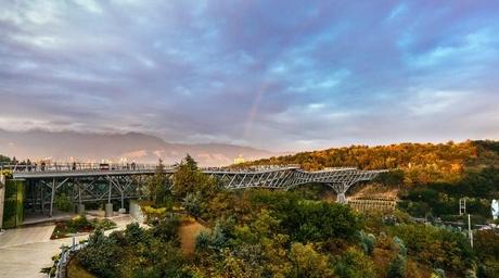 Bridges can be more than simple structures says Iran Aga Khan Award winner