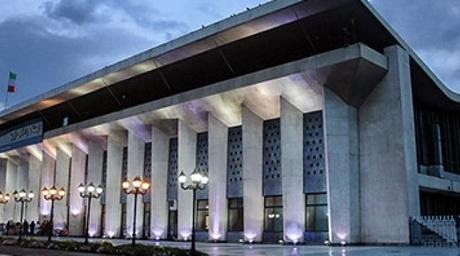 Iran railway station added to heritage list