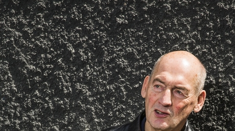 Koolhaas reveals projects which never made it off the ground
