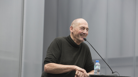 """""""Nobody can design cities anymore"""" says Rem Koolhaas"""
