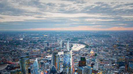 London policy makers must not undervalue architecture industry says report