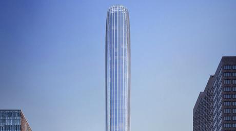 ZHA plans $12bn New York supertall