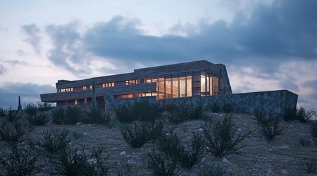 Preserving architecture's past using digital technology