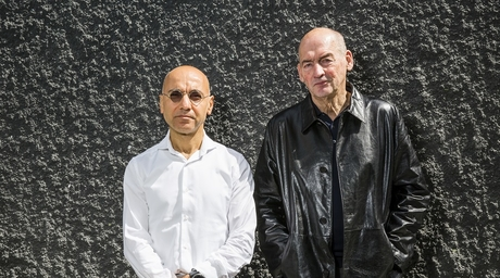 Interview with Rem Koolhaas: OMA's contribution to Dubai's architecture