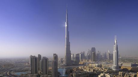 Burj Khalifa architects SOM to open Dubai office