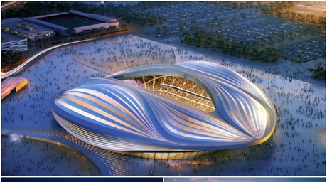 Local manufacturers to deliver stadium seating for Qatar World Cup 2022