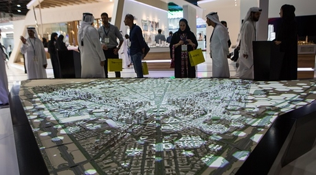 Cityscape: Developers pledge $80m to support community projects in Abu Dhabi