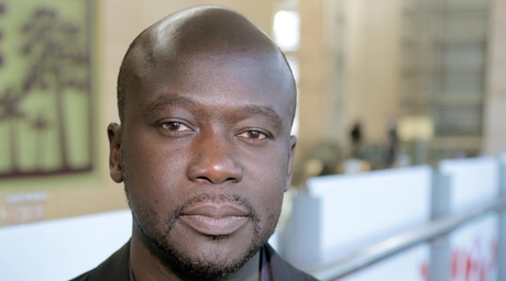 Adjaye in top 100 infuential people rankings