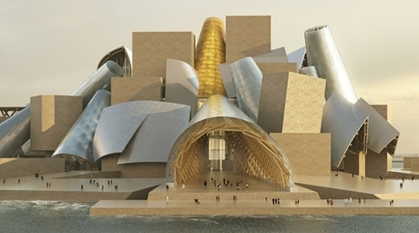Guggenheim Abu Dhabi asks contractors to renew tender bid bonds