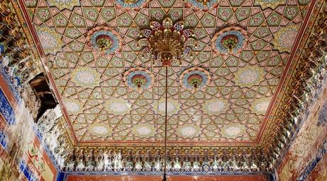 Annabel Karim Kassar restores Ottoman mansion in Beirut to preserve architectural past