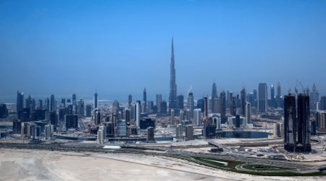 Build work on world's fifth tallest tower in Dubai to begin this year