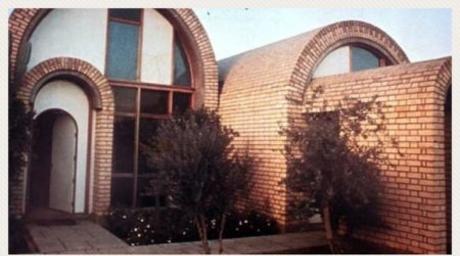 #Archifocus: Rifat Chadirji buildings in Iraq