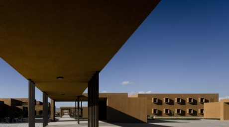 You have to find the poetic dimension of architecture, says Moroccan architect Driss Kettani