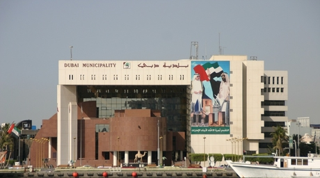 Dubai Municipality approves 1,000ha of construction projects in Dubai