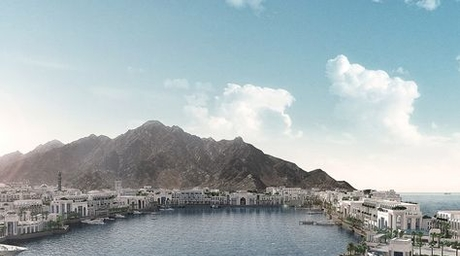 Damac chosen to develop $1bn Oman waterfront project
