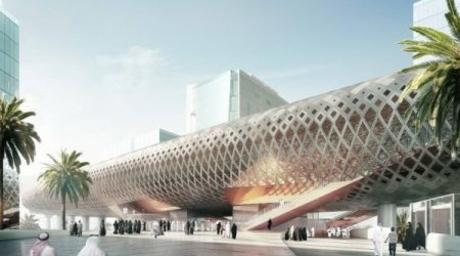 Tender for Makkah Metro may be awarded in 2018