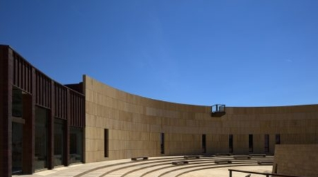 Sharjah's Mleiha centre shortlisted for WAF award because it 'showcases the archaeology' says architect Sumaya Dabbagh