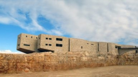 In pictures: Vernacular architecture by Jordanian firm Khammash Architects