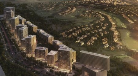 Deyaar awards contract for Midtown projects in Dubai Production City
