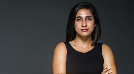 Meet U+A's Iranian architect Narges Rowshanzamir