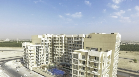 CVTEC completes new luxury complex in Dubai called Sherena Residence