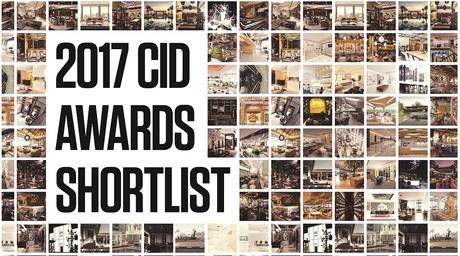 CID Awards 2017 shortlist