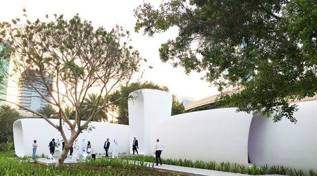 Dubai launching new 3D-printed villas