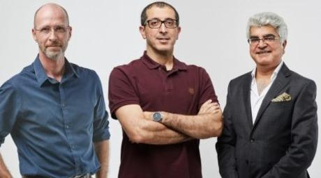 Meet the directors at regional architecture office Dewan