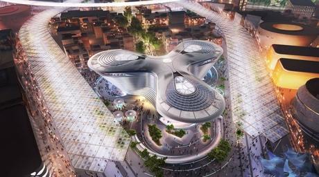 Invitalia launches design competition for Expo 2020 Dubai's Al Forsan Amphitheatre