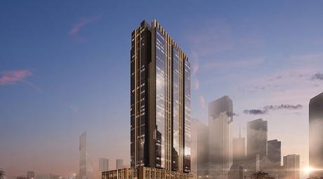 Nikken Sekkei-designed Reem Tower to break ground in mid-2018