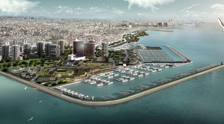 Tabanlioglu Architects reveals future projects for Turkey