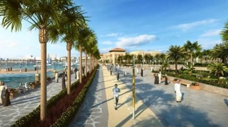 New plans revealed to transform Jeddah waterfront