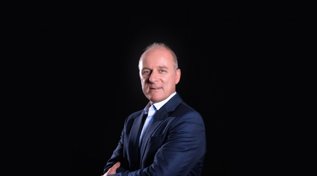Perkins + Will appoints new managing director for Dubai office