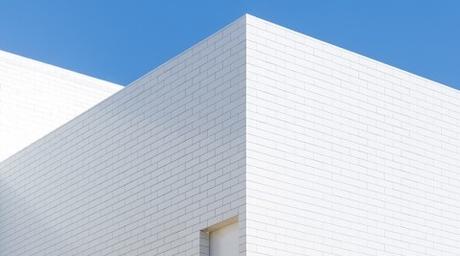Photographs of Bjarke Ingels' LEGO house in Denmark revealed by Iwan Baan