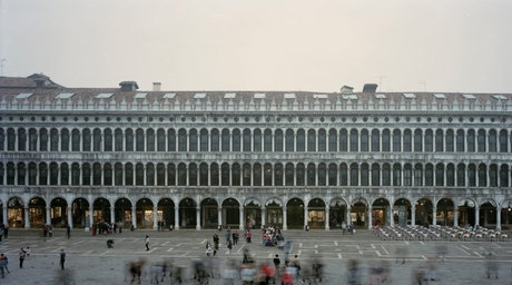 David Chipperfield's restoration will see palace on Piazza San Marco open to the public after 500 years