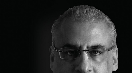 'Great design can save the world,' says NORR president Yahya Jan