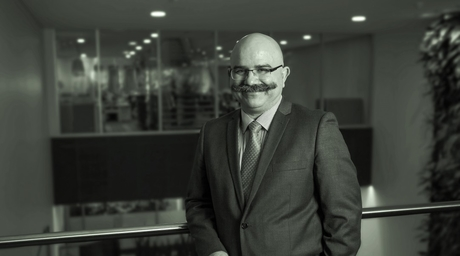 Engineers' role in shaping smart cities needs to be more visible, says Professor Kayvani of Aurecon