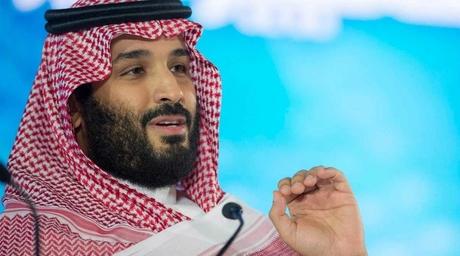 Saudi Crown Prince reveals development plans for KSA's historic Al-Ula region