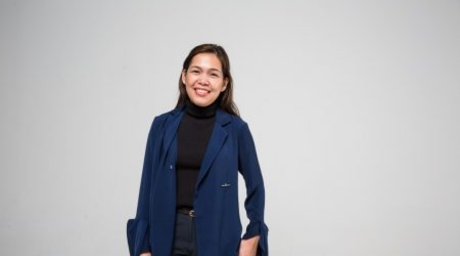 GAJ's Christine Espinosa discusses her endless drive to be a top architect