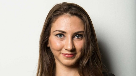 #RisingStars: Meet Dilara Ajun of ATI Consultants Architect Engineers