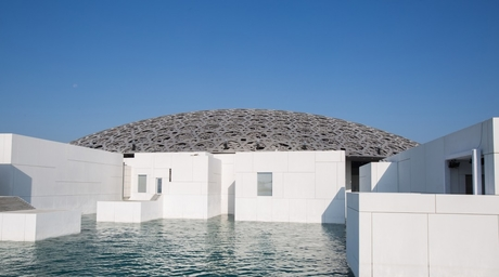 New documentary takes viewers behind the scenes of Nouvel's Louvre Abu Dhabi