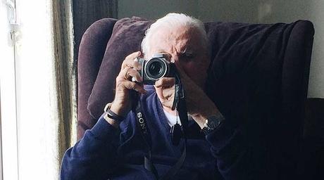 MEA sits down with Rifat Chadirji, the father of Iraqi architecture