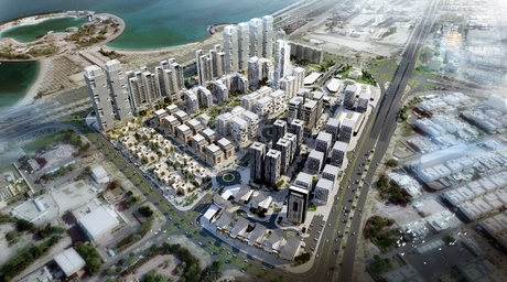 SSH to design six plots for Kuwait City masterplan