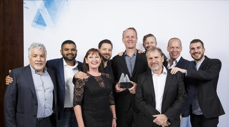 MEA Awards 2017: Killa Design wins Boutique Firm of the Year