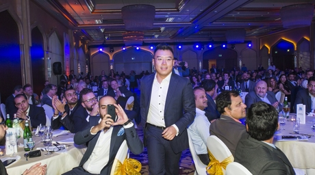 One week left to book tickets for MEA Awards 2018