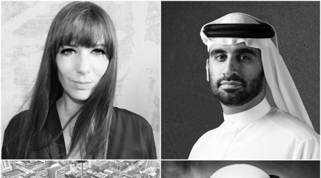 Using heritage as part of architectural language will be discussed during designMENA Summit 2017