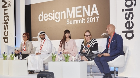 """""""If you don't get design right from the beginning, technology will not help you later"""" says Ahmad Bukhash of Archidentity"""