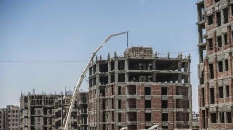 Egypt revives dream of Abu Dhabi-like capital in the desert