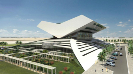 Dubai's Mohammed bin Rashid Library to feature smart glass